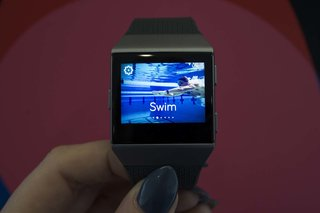 Fitbit Ionic preview shots image 16