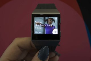 Fitbit Ionic preview shots image 17