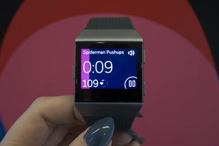 Fitbit Ionic preview shots image 18