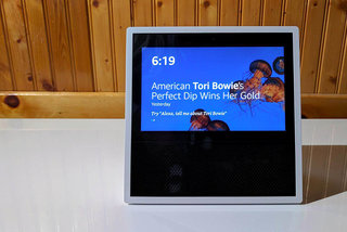 9 Alexa skills that make use of the Amazon Echo Show's display