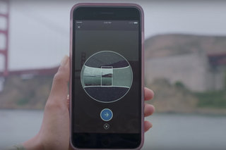 What is Facebook 360 photo capture and how does it work?