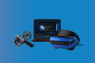 Microsoft gives update on Mixed Reality platform: Headset pricing, SteamVR support, and new games