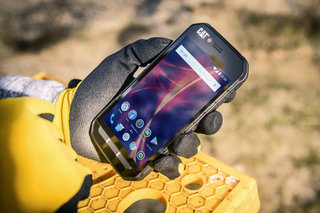 Cat is back with two ultra-rugged long-lasting smartphones