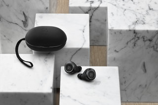 BeoPlay E8 are B&O Play's first completely wireless in-ears