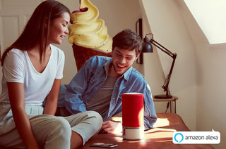 Libratone Adds Alexa Skill Voice Integration And Airplay 2 To Zipp Speaker image 2