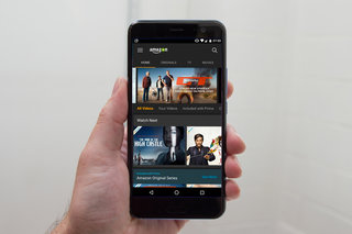 Dedicated Amazon Prime Video app for Android hits Google Play at last
