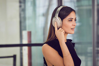 Sony WH-1000XM2 improves on our favourite noise cancelling headphones
