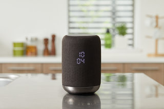 Sony gets in on the smart speaker game with LF-S50G