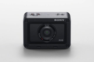 Sony goes after GoPro with its own compact and waterproof RXO camera