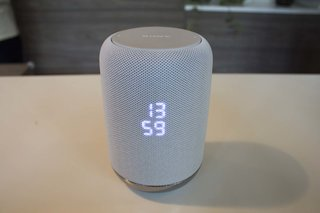 Sony LF-S50G smart speaker preview shots image 1