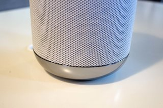 Sony LF-S50G smart speaker preview shots image 4