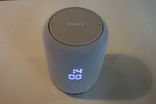 Sony LF-S50G smart speaker preview shots image 6