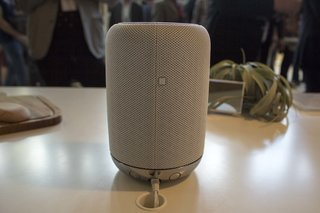 Sony LF-S50G smart speaker preview shots image 7