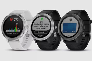 Garmin Vivoactive 3 fitness watch debuts with Garmin Pay and more