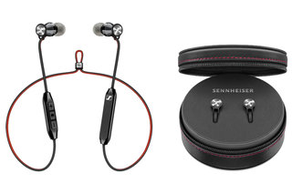 Sennheiser unveils trio of in-ear headphones at IFA 2017