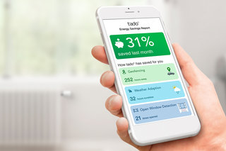 Tado Smart Climate Assistant software update will make saving energy, and money, easier than ever