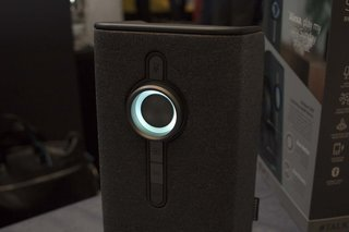 Kitsound Voice One speaker preview First impressions of Amazon Echos £130 competitor image 3