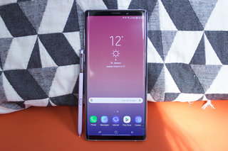 How to take a screenshot on Samsung Galaxy Note 9: Gestures, smart select, smart capture and more
