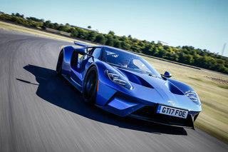 Ford GT review image 5