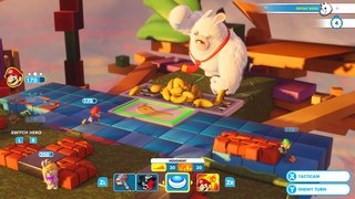 Mario Rabbids review image 3