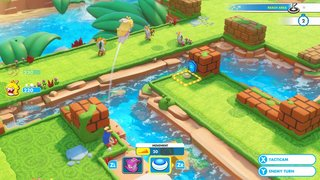 Mario Rabbids review image 4