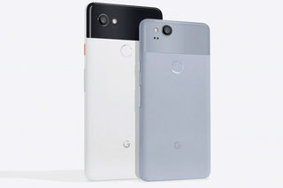Google Pixel 2 and Pixel 2 XL revealed, they're smarter and squeezier than ever