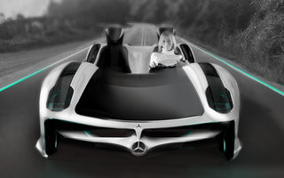 Amazing futuristic car designs from racing cars to rescue vehicles image 30