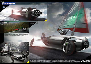 Amazing futuristic car designs from racing cars to rescue vehicles image 48