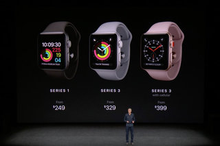 Apple Watch Series 3 image 4