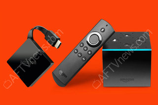New Amazon Fire TV devices coming later this year, with 4K HDR and Echo functionality