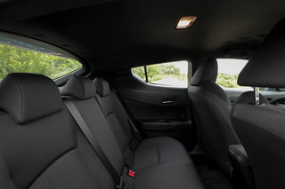 Toyota C-HR review image 3