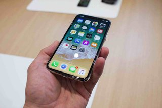 iPhone X preview image 3