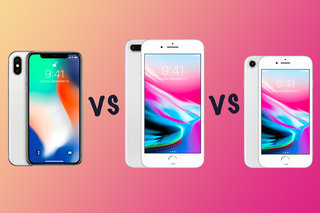 Apple iPhone X vs iPhone 8 Plus vs iPhone 8: Qual é a diferença?