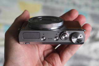 Canon G9 X II review image 7