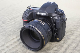 Nikon D850 review image 1