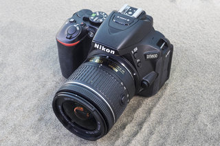 Nikon D5600 review image 1