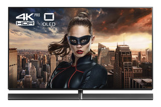 Panasonic EZ1002 TV review image 4