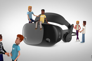 Microsofts Windows Mixed Reality event Samsung Odyssey headset pre-orders Halo and more image 4