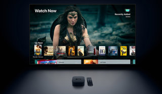 Apple TV 4K screens image 1