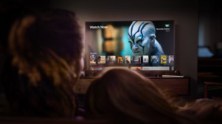 Apple TV 4K screens image 4