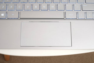 HP Envy 13 review image 6