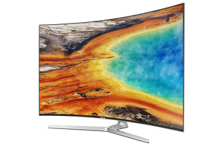 Samsung MU9000 TV review image 1