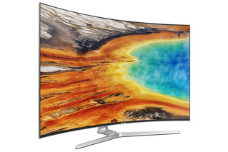 Samsung MU9000 TV review image 3