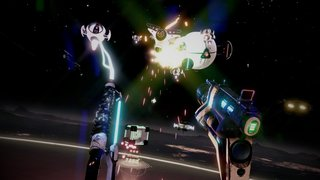 Space Pirate Trainer official screenshots image 3