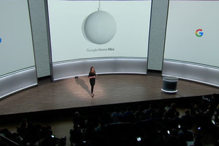 Its official Google announces smaller softer Home Mini speaker image 2