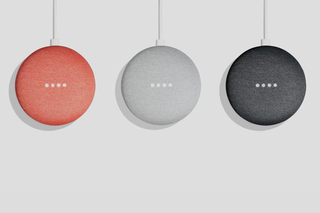 Its official Google announces smaller softer Home Mini speaker image 3