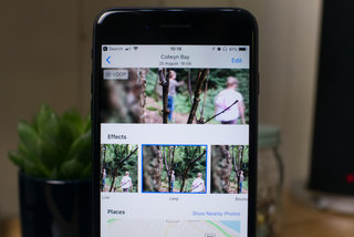 Live Photos in iOS 11: How to use Loop, Bounce and Long Exposure effects and share them