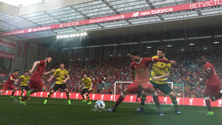 Pro Evolution Soccer 2018 review image 3