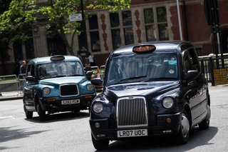 Best taxi apps: Uber alternatives to get you a cab in London -
