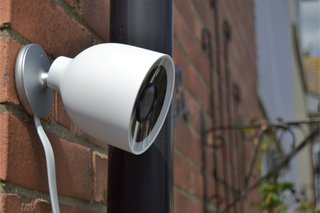 Nest Cam Outdoor IQ Review image 4